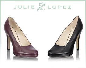 shoes for bunions women   Julie Lopez Shoes